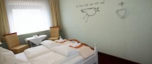 Ferienwohnungen in Büsum